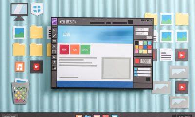 servicii de web design intr-o agentie