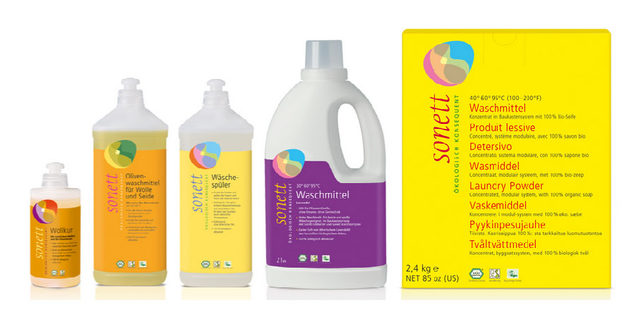 Detergenții bio de rufe – cât sunt de eficienți și cum putem să îi pregătim în casă?